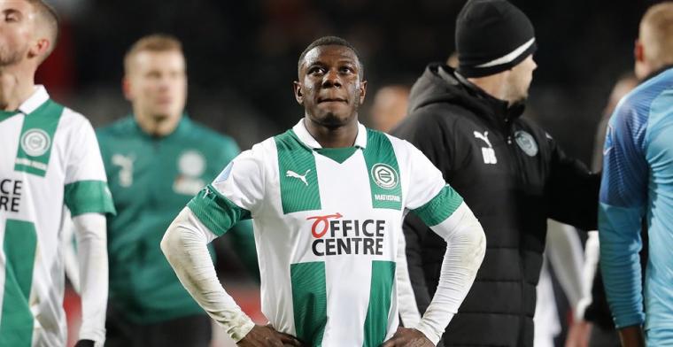 L'Equipe: FC Groningen negeert bod van vier miljoen euro van RC Lens