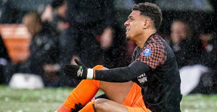 'PSV rekent op Malen in aanloop naar nieuw seizoen: strijd met Lammers en Romero'