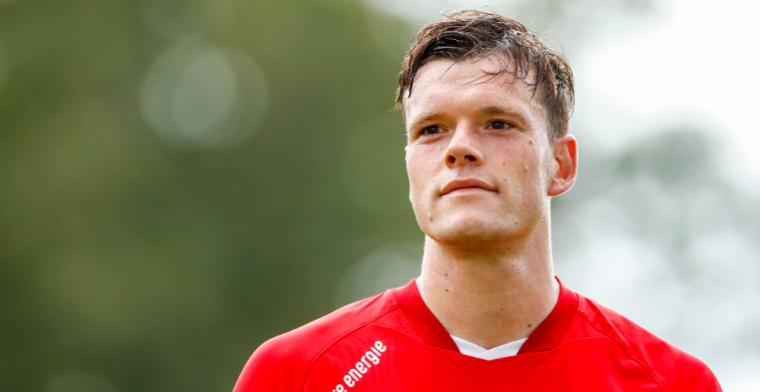 Boere transfervrij: 'Roda heeft geïnformeerd, maar ook uit Eredivisie interesse'