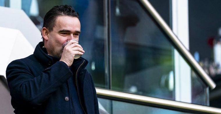 'Ajax jaagt op handtekening jongste doelpuntenmaker uit Deense Superligaen'