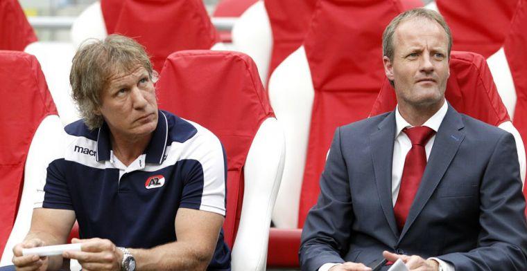 Na Stekelenburg keert ook Vonk terug naar Ajax: 'Traject is voor mij nog onbekend'
