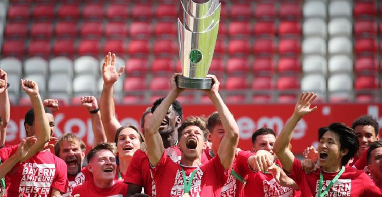 Bayern München krijgt kritiek van Hoffenheim: 'Omzet van driekwart miljard'