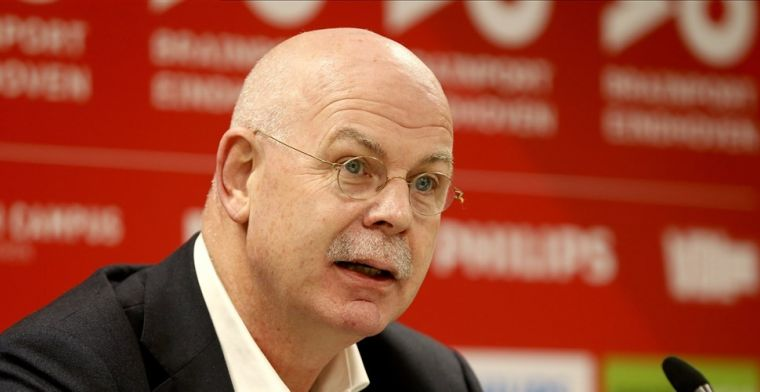 Schade PSV lijkt mee te vallen: geen krimp van 30 miljoen euro