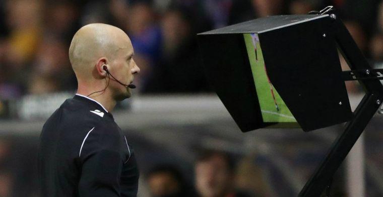 Belgische ploegen kunnen borst natmaken: Europa League-groepsfase zonder VAR