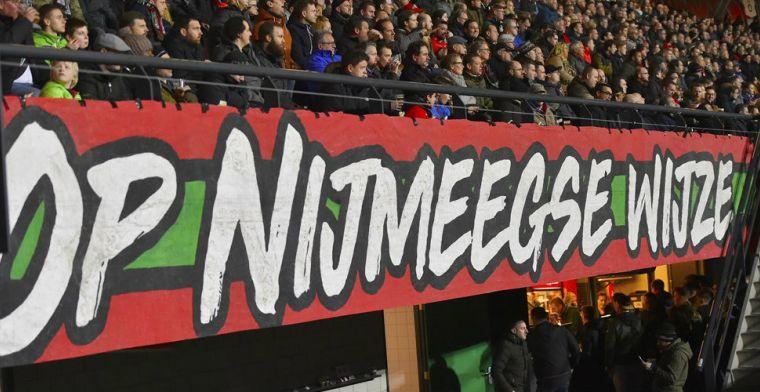 Aanvoerder België onder 18 naar NEC: 'Doel is om terug te keren naar Eredivisie'