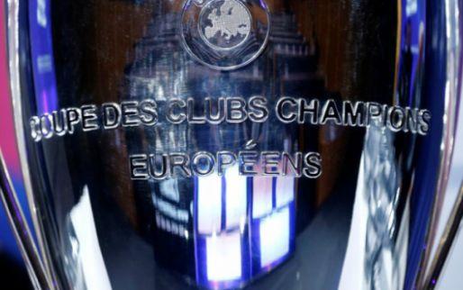Champions League-loting: Leipzig-Atlético, Atalanta-PSG, mogelijk Barça-Bayern