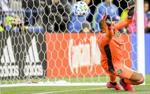 Afbeelding: Nederlandse bijdrage aan MLS-statement: 'Werd benaderd en stond er meteen achter'