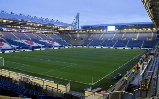 'Mooi gebaar van Ajax: blijvend aandenken voor Heerenveen na hulp in Hongerwinter'