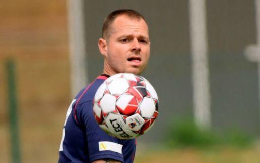 Afbeelding: 'Anderlecht niet aan de orde, maar verschillende clubs denken aan Steppe (31)'
