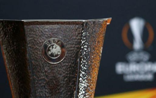 Afbeelding: LIVE: Loting voor kwartfinales én halve finales van Europa League (gesloten)