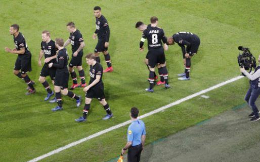 'Principekwestie' voor AZ: 'Gaat niet om compensatie, gaan we Ajax niet vragen'