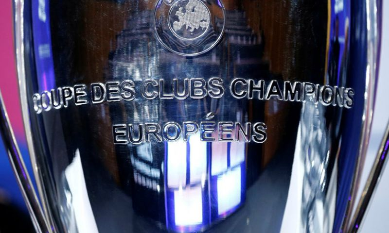 Afbeelding: Champions League-loting: Leipzig-Atlético, Atalanta-PSG, mogelijk Barça-Bayern