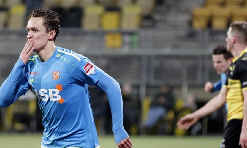 Afbeelding: Goed nieuws voor supporters van FC Volendam: 'Ik ben nog lang niet uitgeleerd'