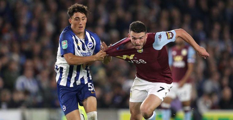 'Club Brugge trekt aan de mouw van jong talent Brighton & Hove Albion'