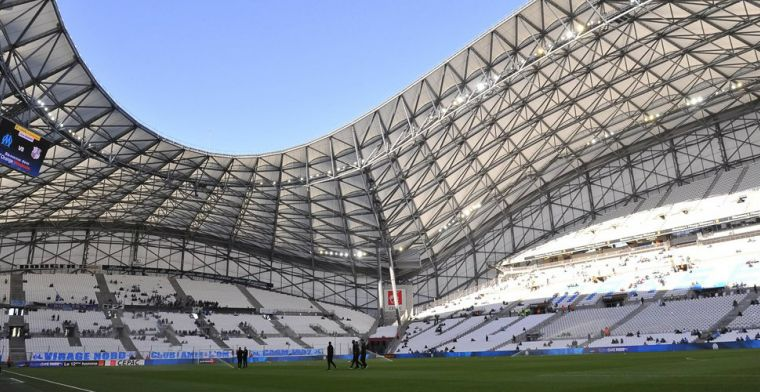 Beoogd Marseille-eigenaar droomt van Ronaldo en Zidane: Alles is mogelijk