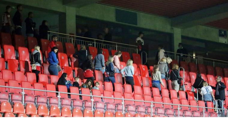 FC Heidenheim breekt coronaregels en krijgt na mislopen promotie ook nog een straf
