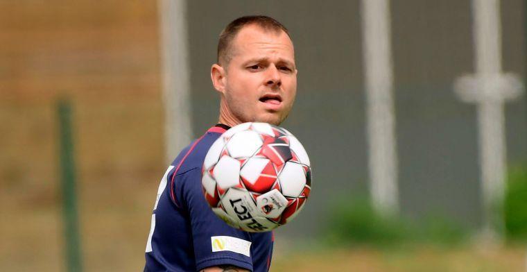 'Anderlecht niet aan de orde, maar verschillende clubs denken aan Steppe (31)'