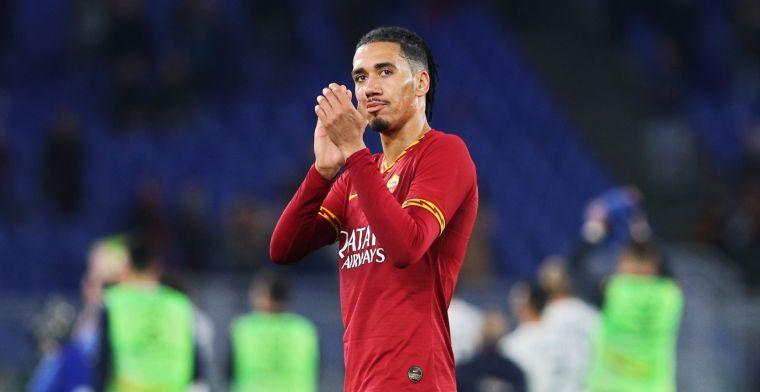 'Roma is overtuigd en reserveert twintig miljoen voor opgebloeide huurling'