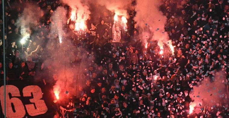 Opvallend: PAOK Saloniki mag door besluit CAS tóch weer hopen op CL