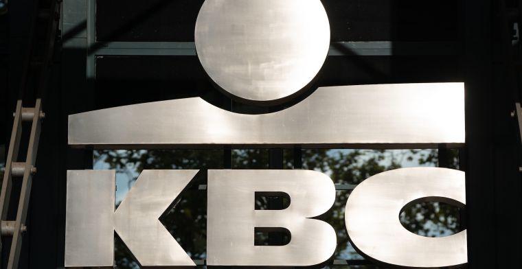 KBC koopt rechten in Belgisch voetbal en maakt unieke beleving mogelijk