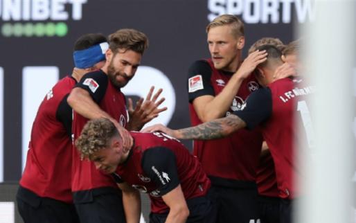 Afbeelding: Wat een drama: FC Ingolstadt promoveert niet door goal in 97e minuut