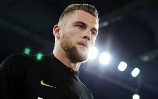 Inter wil om tafel met United en City over Skriniar