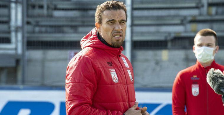 LASK Linz stort in na coronastraf: succestrainer Ismaël moet opkrassen