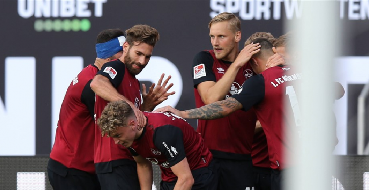 Wat een drama: FC Ingolstadt promoveert niet door goal in 97e minuut