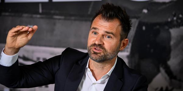 Leko wil Coopman vervangen zien: Dat is normaal voor een club als Antwerp