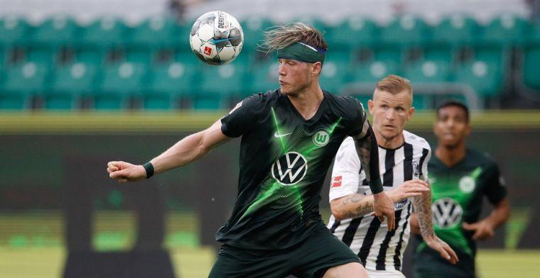 Weghorst gelinkt aan Arsenal: 'Zou hem graag bij topclub als Bayern München zien'