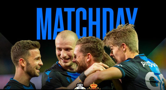 LIVE: Club Brugge begint met Badji, Coucke onder de lat bij KV Mechelen