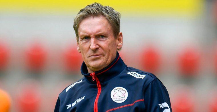 Zulte Waregem haalt uit tegen W-Beveren, Antwerp wint niet van Excelsior