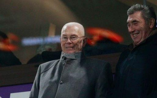 Michel Verschueren haalt zwaar uit: 'Ondanks je geld bereikte je nergens succes'