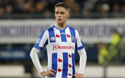 'Club Brugge meldt zich voor 21-jarig Eredivisie-talent'