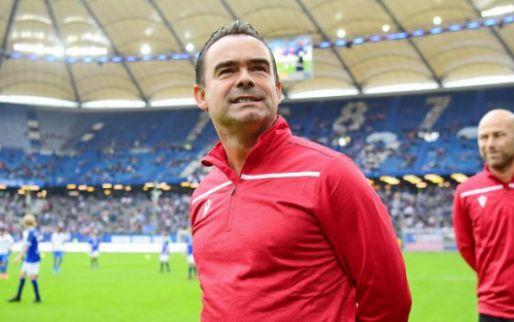'Schuldbewuste Overmars en Ajax-talenten spreken intentie uit om te verlengen'