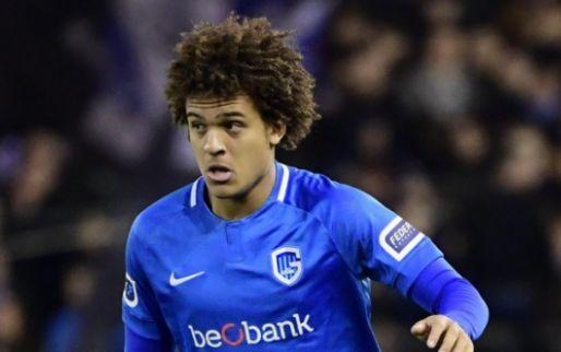 'Genk laat dure Neto voor spotprijs vertrekken naar CSKA Sofia'