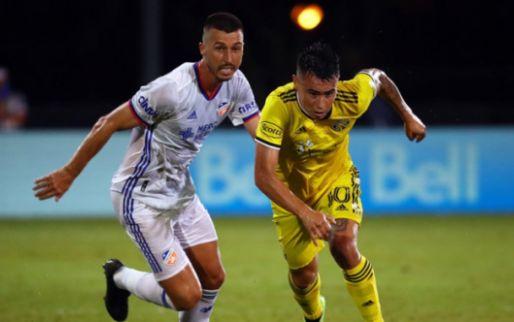 Afbeelding: Stam door prachtgoals hard onderuit bij MLS-debuut, ook valse herstart De Boer