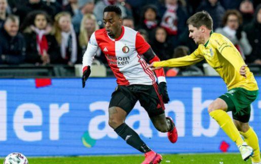 Atalanta gaat weer voor Eredivisie-back en komt uit bij Feyenoord