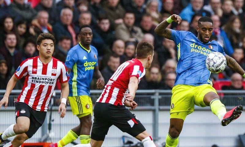 Afbeelding: BeNeLiga-gevaar: 'Serieus probleem PSV en Feyenoord, geen Europa voor Utrecht'