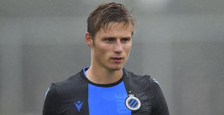 Krijgen Engels en Mechele opvolger bij Club Brugge? Alleen maar beter geworden