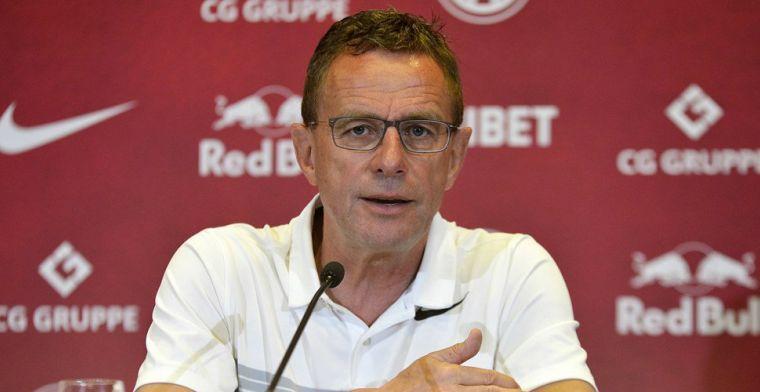 'AC Milan denkt al aan nieuwe trainer voor Saelemaekers, onderhandelingen op gang'