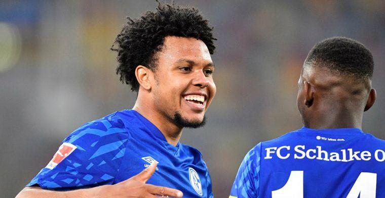 'Schalke-uitblinker McKennie wil vertrekken: Premier League-gigant geïnteresseerd'
