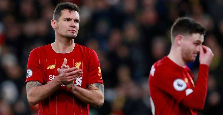 'Liverpool kan afscheid nemen van Lovren, Zenit Sint-Petersburg toont interesse'