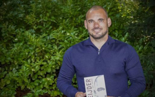 Sneijder verkiest Ibiza boven bezoek aan Utrecht: 'De teleurstelling overheerst'
