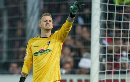 'PSV en Willem II laten oog vallen op Nederlandse doelman in Bundesliga'