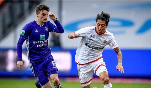 'Anderlecht wil Gerkens opgeven en sterkhouder van Zulte Waregem in ruil halen'