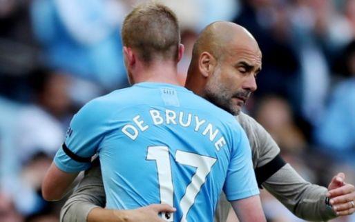 Beroep Manchester City succesvol: géén Champions League-schorsing