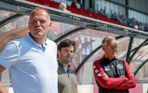 Afbeelding: Sparta haalt concurrent voor Van Leer: 'Groot talent met veel potentie'