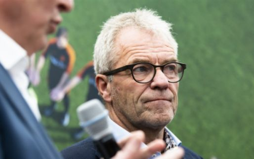 AZ is KNVB 'spuugzat':