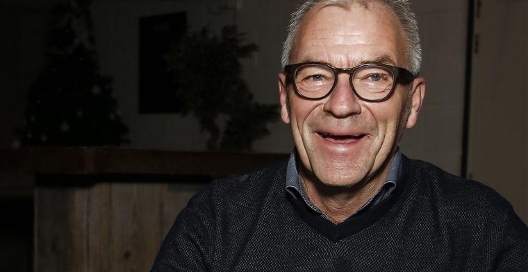 'Grootste schande die er bestaat' voor FC Utrecht: 'Het is lariekoek van Gudde'